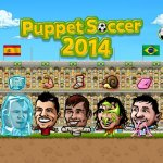 Скриншот Puppet Soccer 2014 – Изображение 8