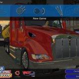 Скриншот 18 Wheels of Steel: Convoy