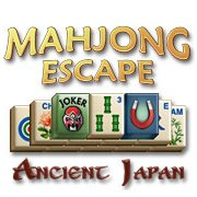 Обложка Mahjong Escape Ancient Japan