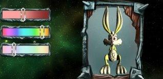 Bunny Bash. Геймплейный трейлер