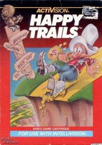 Обложка Happy Trails