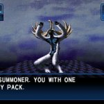 Скриншот Shin Megami Tensei: Devil Summoner - Soul Hackers – Изображение 2