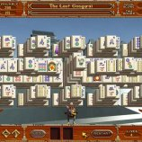Скриншот Mah Jong Quest II