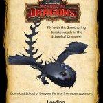 Скриншот School of dragons: Alchemy adventure – Изображение 2