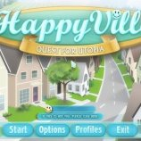 Скриншот HappyVille: Quest for Utopia