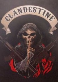 Обложка Clandestine