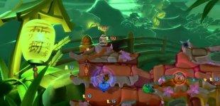 Worms Battlegrounds. Видео #3