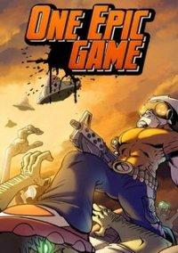 Обложка One Epic Game