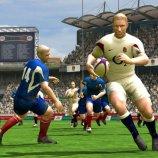 Скриншот Rugby 06