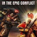 Скриншот Warhammer 40,000: The Horus Heresy Drop Assault – Изображение 1
