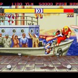 Скриншот Street Fighter II Championship Edition