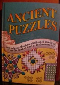 Обложка Ancient Puzzles