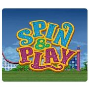 Обложка Spin and Play