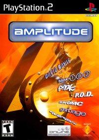 Amplitude – фото обложки игры