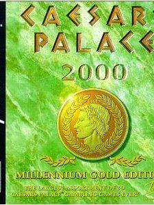 Caesar's Palace 2000