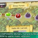 Скриншот Mushihimesama BUG PANIC