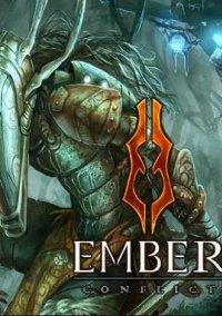 Обложка Ember