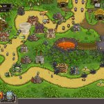Скриншот Kingdom Rush Frontiers – Изображение 1