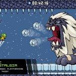 Скриншот JumpJet Rex – Изображение 3