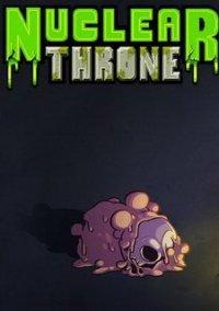 Обложка Nuclear Throne