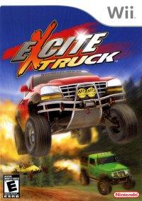 Excite Truck – фото обложки игры