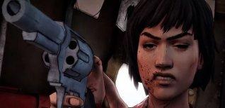 The Walking Dead: Michonne. Релизный трейлер второго эпизода
