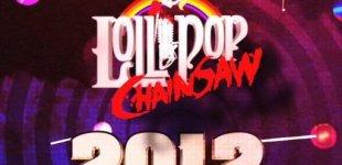 Lollipop Chainsaw. Видео #6