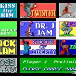 Скриншот Jordan vs Bird: One on One – Изображение 7