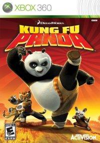 Обложка Kung Fu Panda