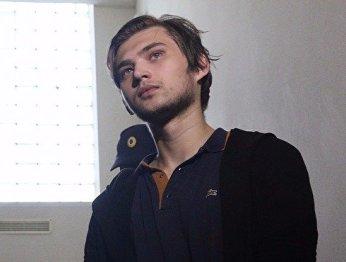Соколовский пожаловался на свой арест в ЕСПЧ