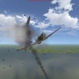 Скриншот Air Battles: Sky Defender