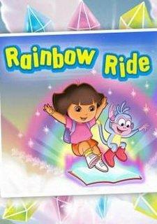 Dora Saves the Crystal Kingdom: Rainbow Ride