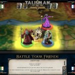 Скриншот Talisman: Digital Edition – Изображение 6