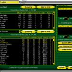 Скриншот Football Mogul 2007 – Изображение 7