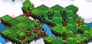 A Druid's Duel. Видео #1