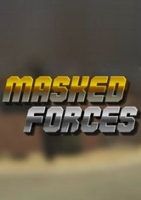 Обложка Masked Forces