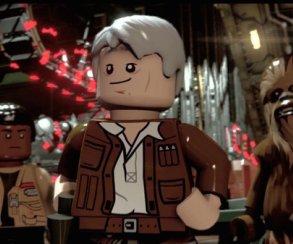 В новой LEGO Star Wars нас ждут космические сражения