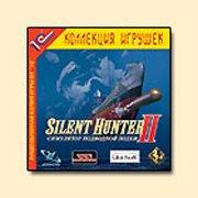 Обложка Silent Hunter 2