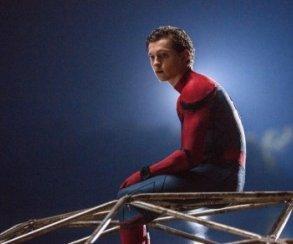 Еще 16пасхалок вфильме «Человек-паук: Возвращение домой»