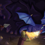 Скриншот Dragon's Wake – Изображение 3