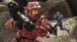 Похорошевшие спартанцы красуются на кадрах из переиздания Halo - Изображение 15