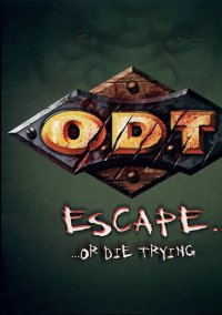 Обложка O.D.T.