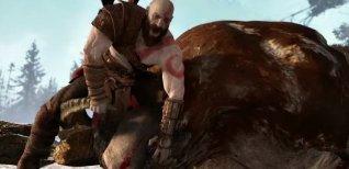 God of War (2017) . Анонсирующий трейлер с E3 2016