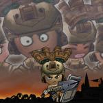 Скриншот Happy Wars – Изображение 4