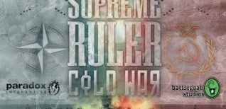 Supreme Ruler: Cold War. Видео #2