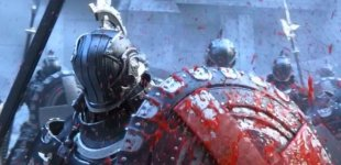 Drakengard 3. Видео #1