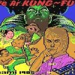 Скриншот Yie Ar Kung-Fu II – Изображение 1