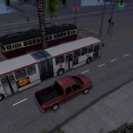 Скриншот Bus & Cable Car Simulator: San Francisco – Изображение 16