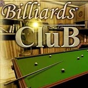 Обложка Billiards Club