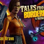 Скриншот Tales from the Borderlands: Episode Four – Escape Plan Bravo – Изображение 1